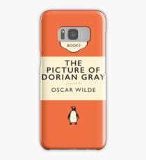 Penguin Classics The Picture of Dorian Gray Samsung Galaxy Case/Skin