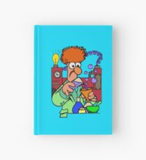 Beaker Hardcover Journal