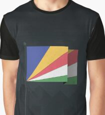 Seychelles Graphic T-Shirt