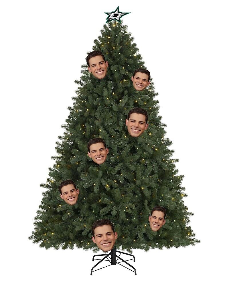 seguin tree by cennica