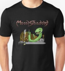 Gaming [C64] - Moon Shadow T-Shirt