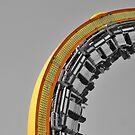 Rollercoaster by Dan Jesperson