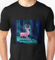 King Of The Enchanted Forest Unisex T-Shirt