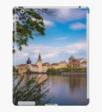 Prague, Czech Republic iPad Case/Skin