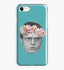 Dwight Schrute iPhone Case/Skin