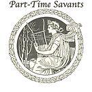 Part-Time Savants - Savant Design by parttimesavants