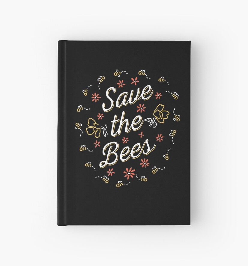Save the Bees by RonanLynam
