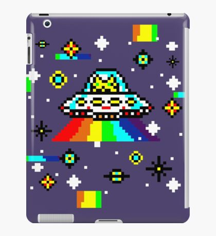 Cats invaders iPad Case/Skin