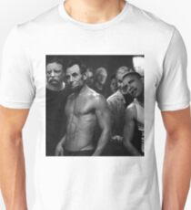 Presidential Fight Club T-Shirt