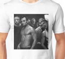 Presidential Fight Club Unisex T-Shirt