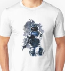 Rainbow Six Siege IQ Painting Unisex T-Shirt