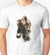 Rainbow Six Siege Fuze Painting Unisex T-Shirt