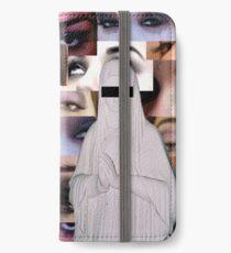 Censored into Oblivion iPhone Wallet/Case/Skin