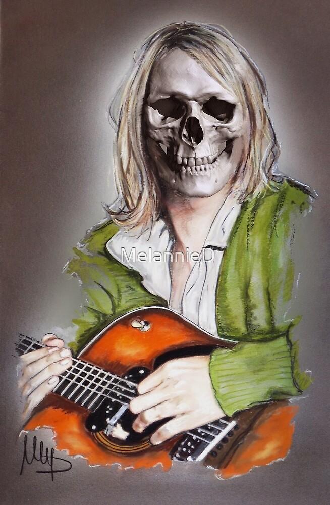 Kurt by MelannieD
