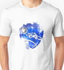 Rocket League Logo Painting Unisex T-Shirt
