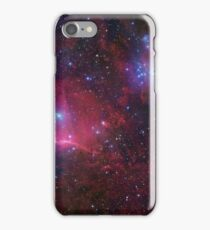 Multi-Colored Galaxy Space Design iPhone Case/Skin