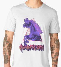 Quadricorn Men's Premium T-Shirt