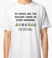 Early Birds Classic T-Shirt