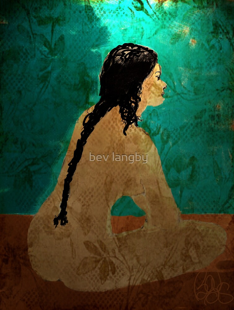 The Braid by bev langby
