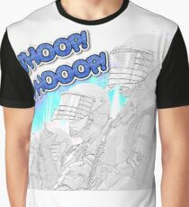 Whoop Whoop! Sound of Da Police Riot Shirt Graphic T-Shirt