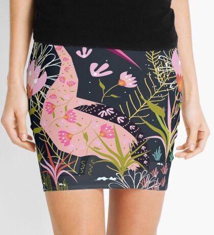 Pelican Life Mini Skirt