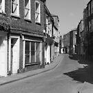 Wormgate  - Victorian Street  by Mark Baldwyn