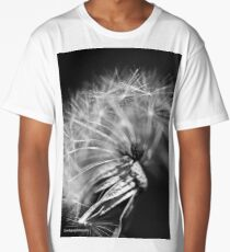 clock Long T-Shirt