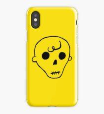 Carlos Calavera iPhone Case