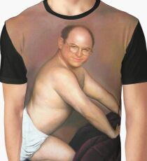 Costanza Painting Graphic T-Shirt