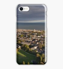 Swansea east South Wales iPhone Case/Skin