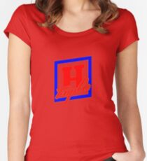 Triple H Women's Fitted Scoop T-Shirt