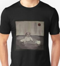 Paranormal Entinty Unisex T-Shirt