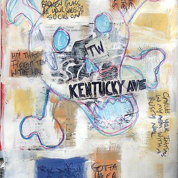 Kentucky Ave by Drewps
