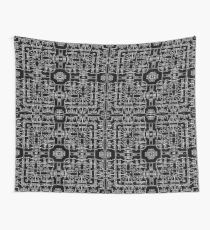 4 Quarters Wall Tapestry