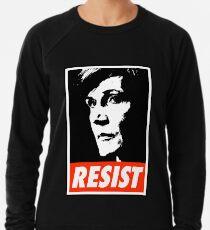 Sally Resist Leichtes Sweatshirt