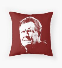 The Greatest of All Time Throw Pillow