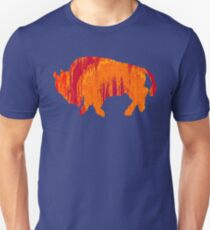 Roaming the Range Unisex T-Shirt