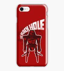 The Black Hole Maximilian iPhone Case/Skin