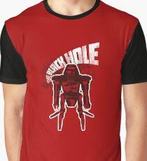 The Black Hole Maximilian Graphic T-Shirt