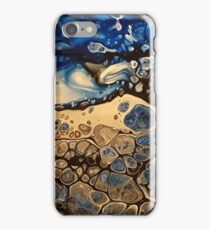 Cellular Evolution 2 iPhone Case/Skin