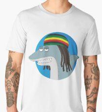 Reggae Shark Men's Premium T-Shirt