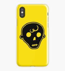 Carlos Calavera 2 iPhone Case