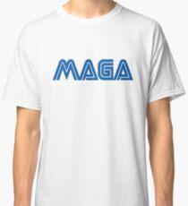 MAGA - Make America Game Again Classic T-Shirt
