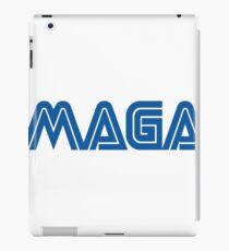 MAGA - Make America Game Again iPad Case/Skin