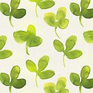 Shamrock by irtsya