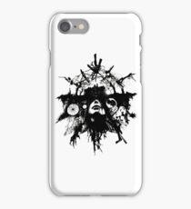 Resident Evil 7 Dreamcatcher iPhone Case/Skin