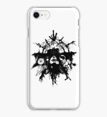 Resident Evil 7 Dreamcatcher iPhone Case/Skin
