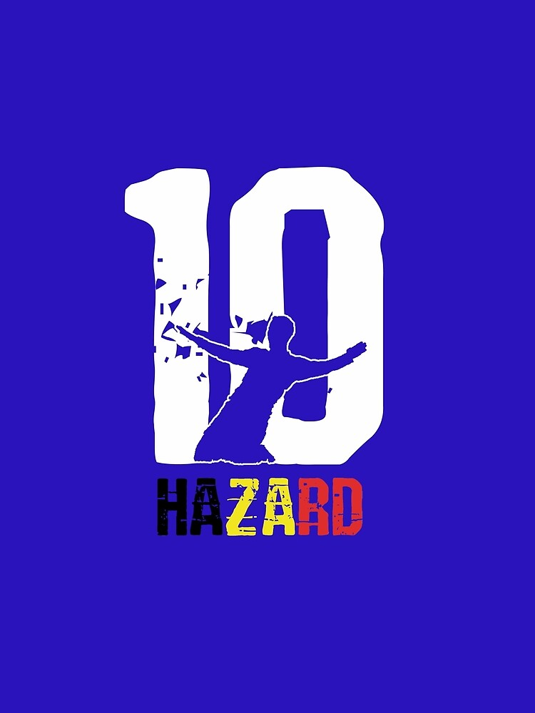 Hazard 10 by Dylster