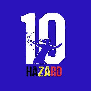 Hazard 10 by Dylster