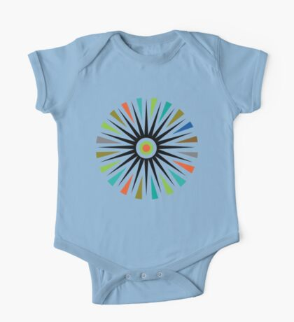 Starburst     t shirt  Kids Clothes